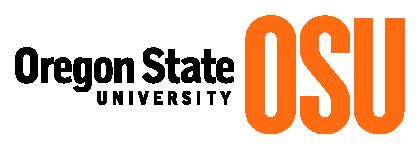 OSU logo horizontal