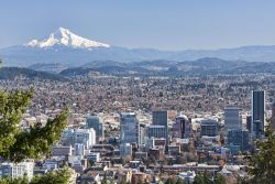 photo of Portland, Oregon