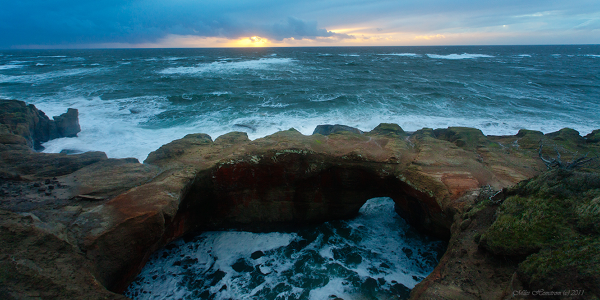 photo of Otter Rock