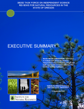 SB202 Executive Summary Cover