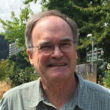 image of John Christy