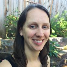 image of Megan Creutzburg