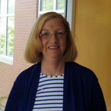 photo of Ruth Vondracek